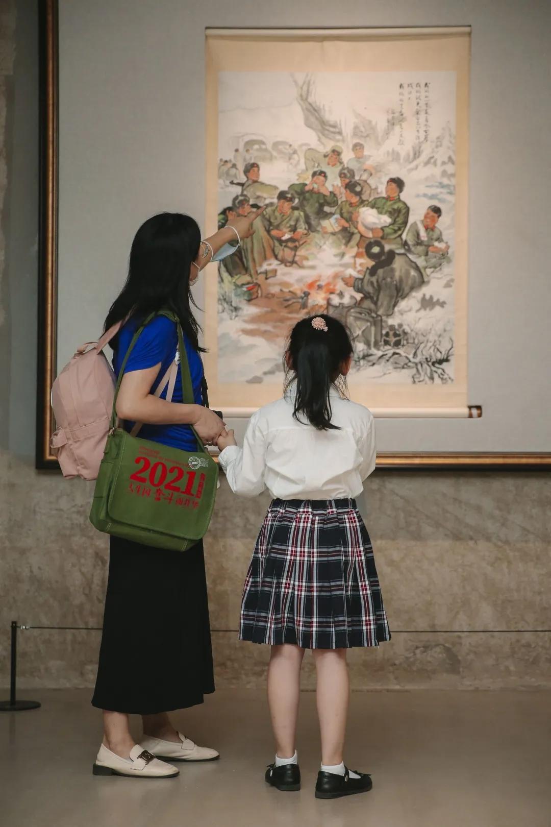 【要闻】金江波:赋予艺术展红色艺术课堂教育功能2.jpg
